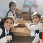Yavne School - Helping hands 2018