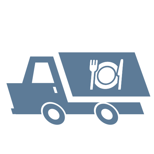 Mobile Cafeteria logo