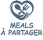 Meals à Partager logo